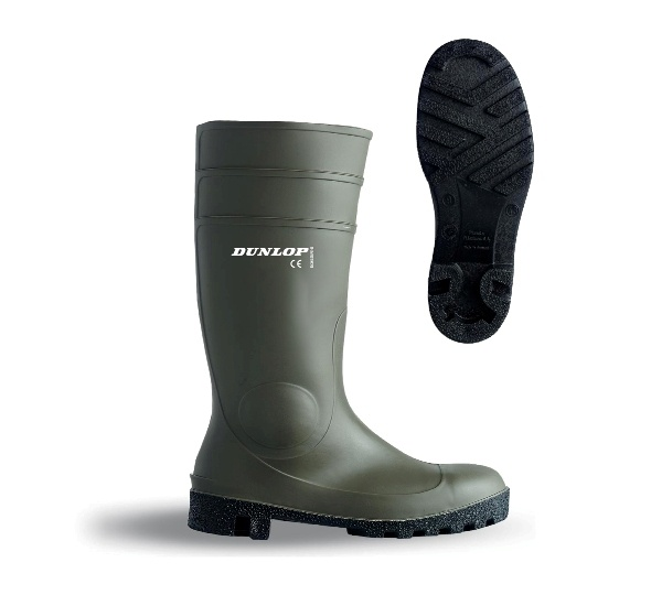 Safety Boots | Pacific Forever Limited
